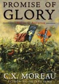 Promise of Glory Lib/E: A Novel of Antietam