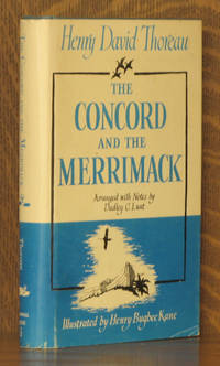 THE CONCORD AND THE MERRIMACK