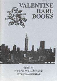 Catalogue no nr./n.d. : 18th-19th century fiction and modern first.