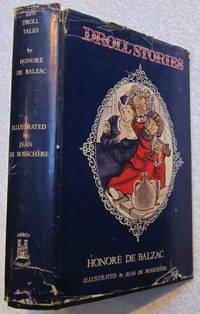 image of Ten Droll Tales