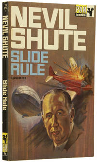 Slide Rule. The Autobiography of An Engineer by  Nevil (1899-1960) SHUTE - First Edition - from Adrian Harrington Rare Books (SKU: 49743)