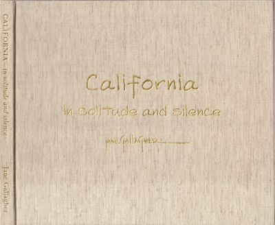 Fine. 1996. First Edition. Hardcover. 0965467503 . Tan cloth cover boards with gilt writing on front...