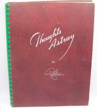 image of Thoughts Astray, Second Volume