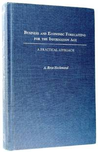 image of Business and Economic Forecasting for the Information Age: a Practical Approach