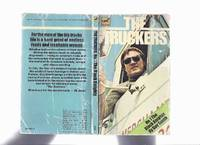 The Truckers:  # 1 --- Black Knights -by Guy N Smith