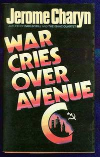 image of War Cries over Avenue C.