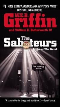 The Saboteurs (Men at War)