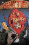 View Image 1 of 2 for Ignite No. 1 (Inscribed by Ira Cohen) Inventory #27366