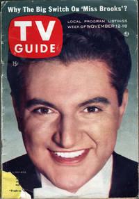 TV Guide 11/12/55