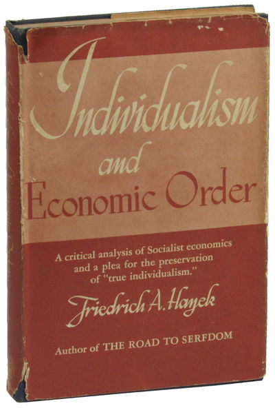 Individualism and the Economic Order