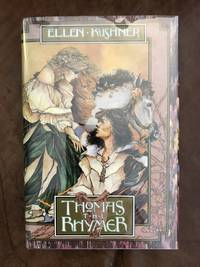 image of Thomas the Rhymer