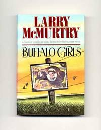 image of Buffalo Girls  - 1st Edition/1st Printing