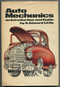 image of Auto Mechanics: An Introduction and Guide