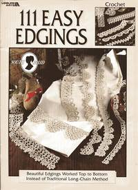 111 Easy Edgings