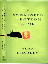 collectible copy of The Sweetness at the Bottom of the Pie