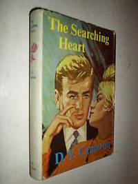 The Searching Heart by Cameron D.Y - First Edition - 1964 - from Flashbackbooks (SKU: biblio714 F11710)