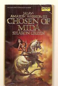 CHOSEN OF MIDA [JALAV AMAZON WARRIOR: III]