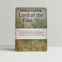 Lord of the Flies - E M Forster's Copy by  William Golding - First Edition - 1954 - from John Atkinson Books and Biblio.com