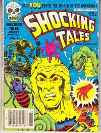 Shocking Tales Digest # 1