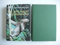 image of The Zoo Quest Expeditions  -  Travels in Guyana, Indonesia and Paraguay