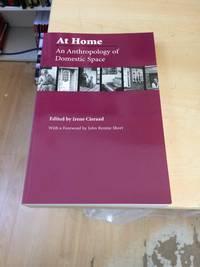 image of At Home: An Anthropology of Domestic Space
