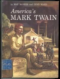 AMERICA'S MARK TWAIN
