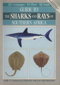 image of Guide to the Sharks and Rays of Southern Africa