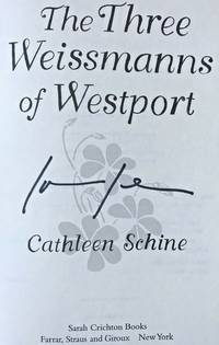 THE THREE WEISSMANNS OF WESTPORT (SIGNED)