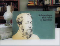 image of The Voice of Freedom: Two Addresses by A. I. Solzhenitsyn