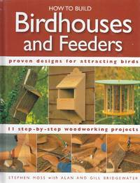 image of How to Build Birdhouses and Feeders