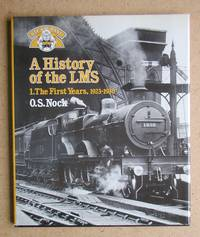 A History of the LMS. 1. The First Years, 1923-1930.