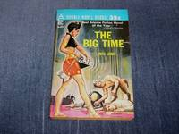 The Big Time/The Mind Spider & Other Stories (1961 1st Ed Vintage SF Pbk)