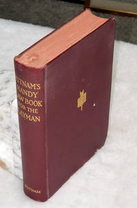 image of Putnam's Handy Law Book for the Layman