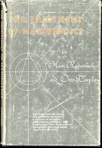 Enjoyment of Mathematics: Selections from Mathematics for the Amateur (Princeton Legacy Library)...