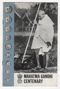 Mahatma Gandhi Centenary