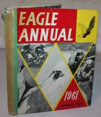 Eagle Annual Number Ten - 1961