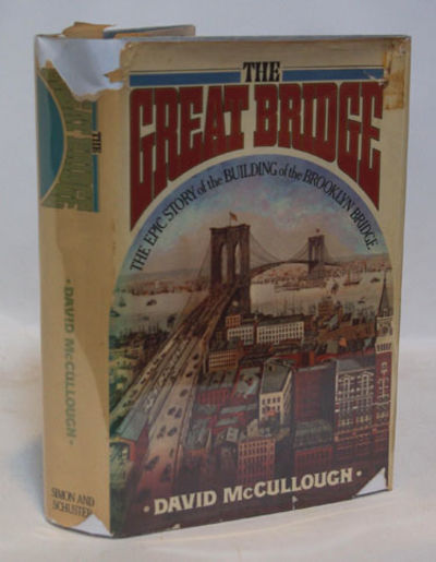 New York: Simon & Schuster, 1972. First Edition. First Printing Very good in light blue cloth covere...