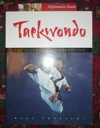 image of Taekwondo