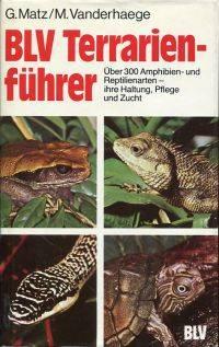 BLV-Terrarienführer.