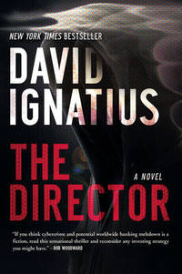 image of The Director: A Novel