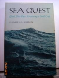 Sea Quest  Global Blue - Water Adventuring in Small Craft