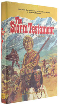 The Storm Testament [I]
