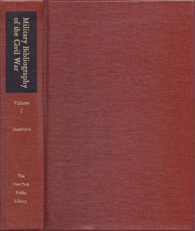 New York: The New York Public Library, 1983. Third reprinting. Hardcover. Good. Octavo. Various pagi...
