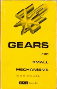 Gears for Small Mechanisms...