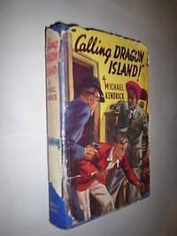 'Calling Dragon Island!'