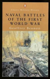 image of NAVAL BATTLES OF THE FIRST WORLD WAR.