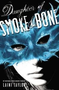 image of Daughter of Smoke_Bone (Daughter of Smoke and Bone)