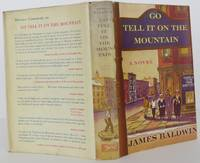 Go Tell it on the Mountain by  James Baldwin - 1st Edition - 1953 - from Bookbid Rare Books (SKU: 1810002)