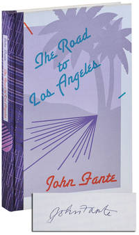 the road to los angeles fante john