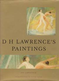 D H Lawrence's Paintings